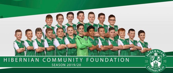 Community Team - Born 2008
