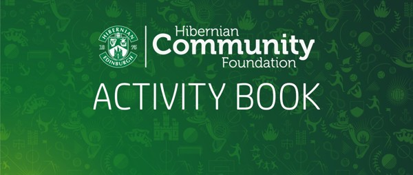 Download our Community Foundation Fun Activity Book