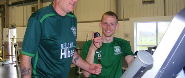 Healthy Hibees
